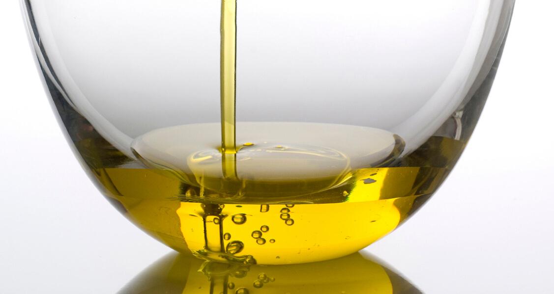 Olio di oliva e bellezza!